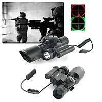 Tactical Rifle Scope M9 3-10X42