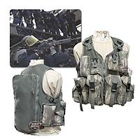 Cordura Tactical HK-33 Vest