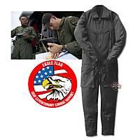 Military Pilots Flight Suit