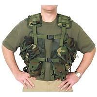 Usa Tactical Load Bearing Vest