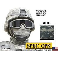 Spec Ops Brand Recon Wrap ACU Balaclava headgear