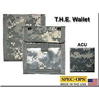 Spec Ops Brand T.H.E Wallet ACU