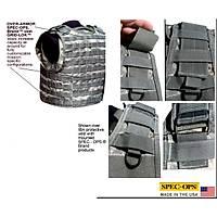 Spec Ops Brand Over Armor Tactical Vest ACU