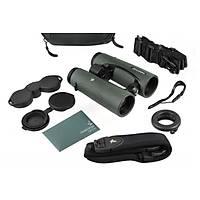 Swarovski 10x42MM EL Swarovision Waterproof Binoculars for Hunting