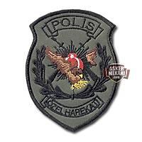 POLÝS ÖZEL HAREKAT ARMASI
