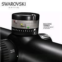 Swarovski Z6 2.5-15x44 BT Rifle Scopes