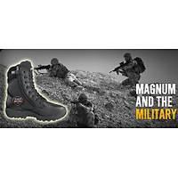 MAGNUM STEALTH FORCE 8.0 FERMUARLI ARMY BOT
