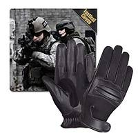 OPERATION LEATHER GLOVES