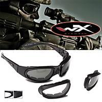 Wiley X  SG-1 Balistik Usa Gözlük