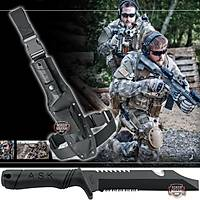 Tactical Military Special Forces Knife