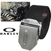 Oakley Tactical Belt Black