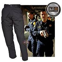 5.11 Tactical TDU Pants Poly/Ctn Twill Black