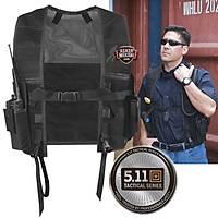5.11 Mesh Concealment Vest