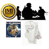 IMI 92 Beretta f92-f96 Roto Polymer Holsters White