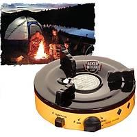 American Camper Butane Stove Portatif Gazlý Ocak