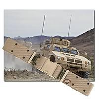 MARİN ARMY BELT PALASKA