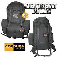 ALÝCE PACK SWAT BAG BLACK