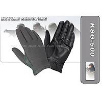 Hatch KSG500 Shooting Gloves with Kevlar