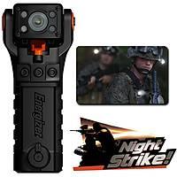 Night Strike Tactical LED