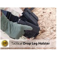 IMI Tactical Drop Leg Holster Bacak Kýlýfý