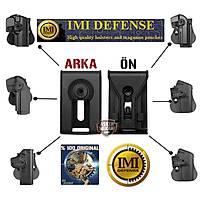 IMI Belt Clip Attachment Klipsli Kemer Aparatý