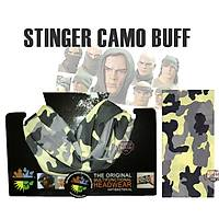 Multifunctional Stinger Camo Buff