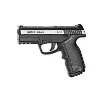 ASG STEYR M9-A1 4,5mm Beyaz Havalý Tabanca