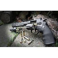 ASG Dan Wesson 8 revolver 4,5 mm havalý tabanca