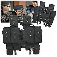 Swat Operasyon Action vest