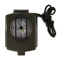 Army Green US Army Multifunctional Military Compass
