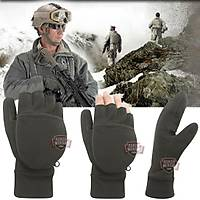 Cold Wind Weight Mitts polar eldiven