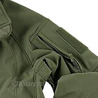 Helikon Commander Soft Shell Jacket