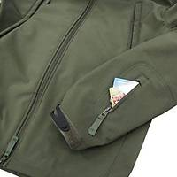 5.11 wind stopper Jacket