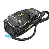 Monster Energy Tactic Hydration Pack 2.5LT