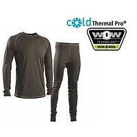 DeerHunter Thermal Underwear Set