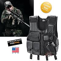 US Combat Zone Tactical Vest