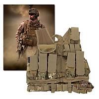 Tactical Vest USMC Generation II