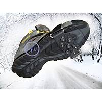 Us Anti Slip Shoe Grips Kar zinciri