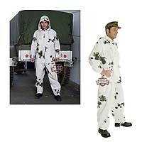 Usa Snow Suits