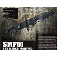 Sanmarco Fighting Tactical Býçak