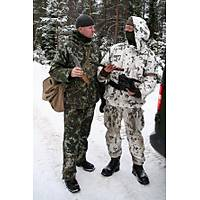 Tactical Snow Suits