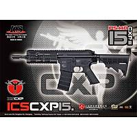 6mm ICS-125 CXP-15 Electric Assault Rifle
