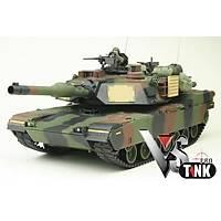 US M1A2 ABRAMS-NATO-AIR SOFT