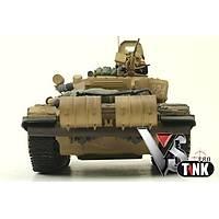 RUSSIAN T72 M1 - DESERT- INFRARED
