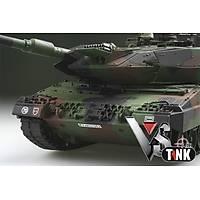 GERMAN LEOPARD 2 A6-NATO-INFRARED