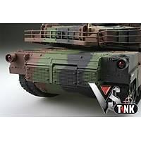 US M1A2 ABRAMS-NATO-INFRARED
