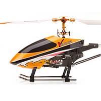 V200D02 Flybarless Metal Helikopter Seti