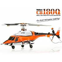 CB180Q 2,4 GHZ Metal Helikopter Seti