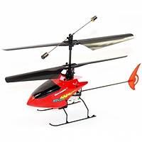 Solo V1 4Kanallý Ultra Stabil Baþlangýç Helikopter