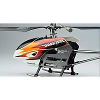 Invader 4 kanal Helikopter Seti